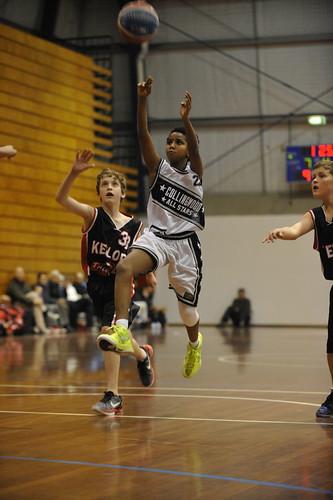 Flickriver: Photoset 'Collingwood Allstars Boys 14 2 V Keilor