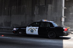 CALIFORNIA HIGHWAY PATROL (CHP) (Navymailman) Tags: california ford highway victoria chp vic crown law enforcement patrol cvpi