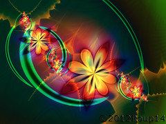 coneandflower (roup 14) Tags: flickr fractal fractals