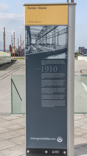 Belfast: Titanic Quarter