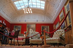 Drawing Room, Cragside, Northumberland (Geraldine Curtis) Tags: northumberland nationaltrust williammorris stateroom artsandcrafts cragside