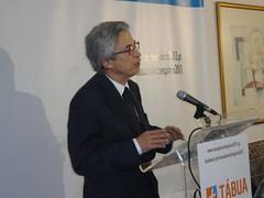 Nuno Abranches Pinto candidato a Tábua