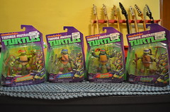 Nickelodeon TMNT (The Best Alien In The Universe) Tags: toy photography nikon power turtle ninja 4 nick shell pizza turtles splinter figure half mutant heroes leonardo playtime michelangelo raphael inches 2012 donatello tmnt teenage nickelodeon cowabunga tuazon 2013 dowy d5100 thebestalienintheuniverse