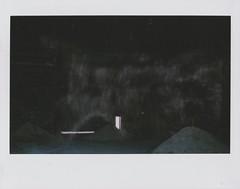Inside The Warehouse (Alex T-P Photo) Tags: music abandoned minnesota polaroid urbanexploration fujifilm instantcamera instax hibbing polaroidphotography fujifilminstax minnesotaurbanexploration fujifilminstax210 instandphotography