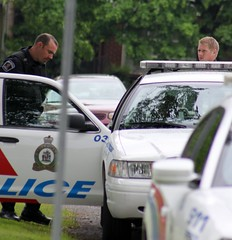 Belleville Police (@DickieBuckshot) Tags: camera city woman ontario canada news man car truck photo intense action chief belleville photojournalism police staff crime cop service department cruiser officer swat services supervisor standoff bellevilleontario tatical bellevillepolice bellevillepolicedepartment bellevillepoliceofficer