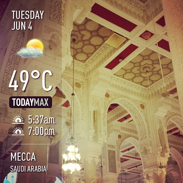 #weather #instaweather #instaweatherpro  #sky #outdoors #nature  #instagood #photooftheday #instamood #picoftheday #instadaily #photo #instacool #instapic #picture #pic @instaweatherpro #place #earth #world #mecca #saudiarabia #day #spring #sunset #skypai