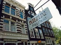 Interline Hairstudio Amsterdam