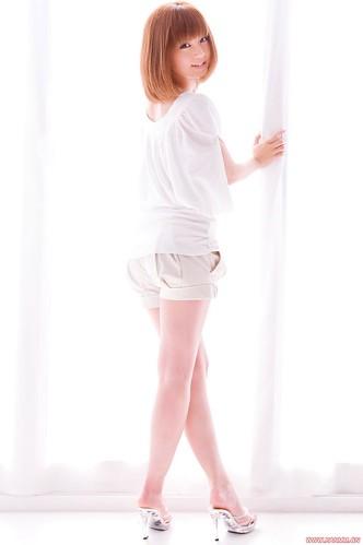 安田美沙子 画像51