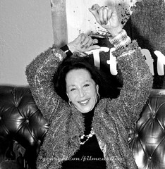 China Machado (filmcastlive) Tags: california usa canon hollywood soc asc sundancefilmfestival bsc molerichardson filmcastlive cinegear2013