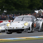 2013 24 Hours of Le Mans - June 22-23, 2013 - Le Mans, France<br> Photo © Porsche AG