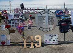 granite mountain hotshots memorial