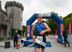 Niall Moloney Limerick Tri Club