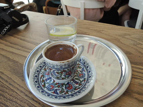 TURKISH COFFEE by BOMBMAN, on Flickr