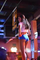 "Red, WILD, and Blue Bikini Contest 112 (hicksclicks) Tags: girls fun contest hooters columbia bikini missouri swimsuit saloon wild"" ""whiskey"