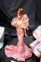 Magia 2000 (alington) Tags: new orleans 2000 colours ooak barbie collection convention magia nbcc 2013