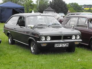 Vauxhall Magnum 1800 Estate - SRP 573N