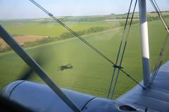 27th May 2012 Duxford Jubilee Airshow (jancruick) Tags: de dragon jubilee may airshow duxford 27th 2012 rapide havilland gaiyr hg691 dh89a