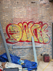 DWRK (billy craven) Tags: chicago graffiti cab rip 312 tfo dwork dwrk