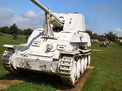 """Marder III (1) • <a style=""""font-size:0.8em;"""" href=""""http://www.flickr.com/photos/81723459@N04/9781971654/"""" target=""""_blank"""">View on Flickr</a>"""