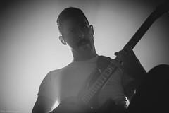 25.09.13 / THE DILLINGER ESCAPE (KYVLLI  maeva) Tags: musician music concert escape live plan dillinger mathcore