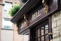 The Old Bell Inn