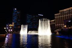 Las Vegas, NV (5) - Bellagio Fountains