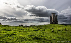 PAXTONS TOWER (RHYSDYFED) Tags: storm tower canon river eos carmarthenshire cymru visit valley sir gar discover carmarthen caerfyrddin paxtons 600d tywi