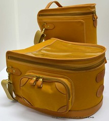 1015 004 (guuwatanabe) Tags: handmade rear front luggage moulton 2203oz vegetannedleather