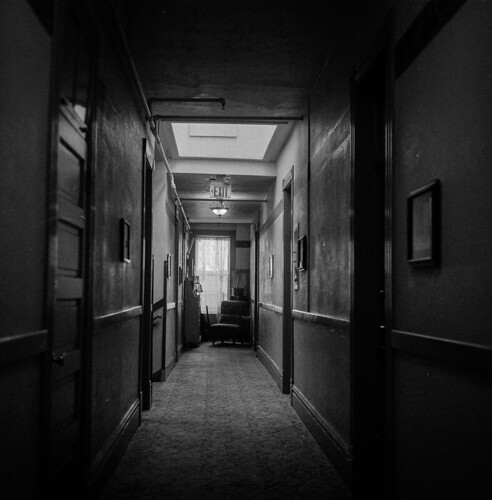Connor Hotel - Jerome Arizona