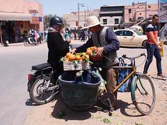 Marrakech 2015 (hunbille) Tags: morocco marrakech medina marrakesh kasbah mellah