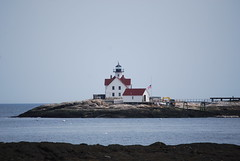 Cuckolds Lighthouse (guyfogwill) Tags: guyfogwill america lighthouse maine usa 2015 southport newagen cuckoldslighthouse unitedstates phare fyr maják fyrtårn vuurtoren faro leuchtturm маяк 灯塔 灯台 latarniamorska