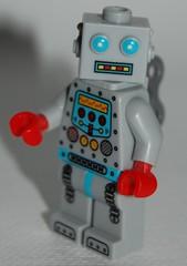 clkrob (Jack.Daub) Tags: lego minifig minifigure cmf collectableminifigure