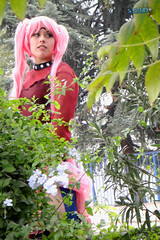 Mini PhotoShoot Black Lady (Takeshi Sendo) Tags: photoshoot cosplay sailormoon villian blacklady cosplaychile blackladycosplay blackladysailormooncosplay