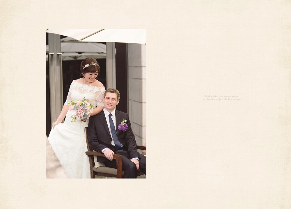 推薦女攝影師自助婚紗拍攝美式自然清新溫暖風格婚紗