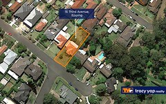 16 Third Avenue, Epping NSW