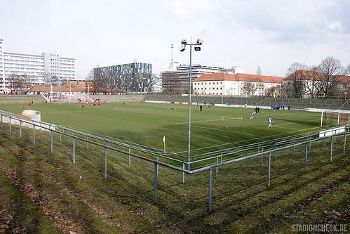 Hans-Zoschke-Stadion, Berlin-Lichtenberg 05