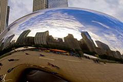 The Bean Chicago2 (Brett Landrum) Tags: chicago chi chicity chitown wrdsmth thebean bean wills tower metro photography canon7d 7d streetart street art urbanart urban city windycity