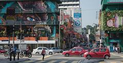 Kuala Lumpur. 2016 (EnricAndDestroy) Tags: malaisia malaysia kualalumpur kl chinatown street carrer calle building asia urban city ciutat ciudad outdoor people