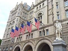 T & F (LaTur) Tags: hotel trump franklin dcist dc washingtondc welovedc urban city