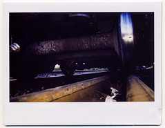 294366  21 October 2016  train (Doug Churchill) Tags: 365 366 fujiinstax300 instax instaxwide project project366