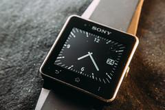 Clock (arozetsky) Tags: sony clock wrist smartwatch macro