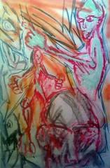 8 (Haerangil) Tags: acryl painting abstract