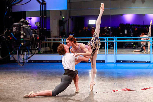 Watch World Ballet Day 2018 from The Royal Ballet