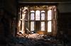 Even So (cara zimmerman) Tags: abandoned gary church ruins broken indiana fallingapart