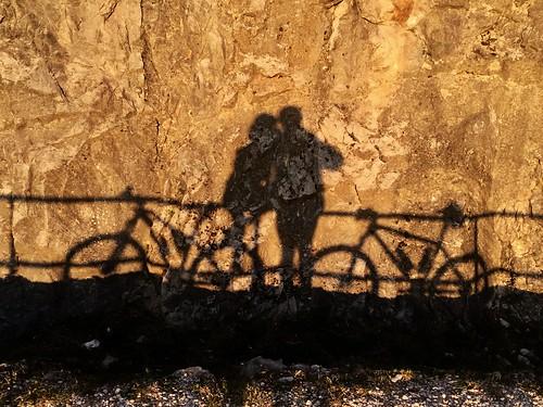 Strane ombre