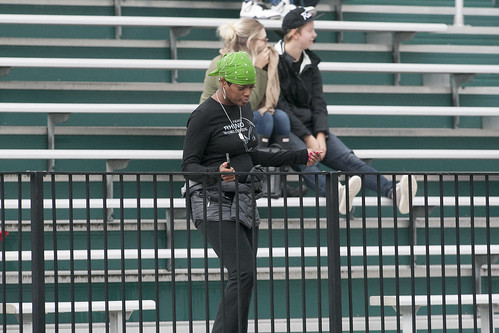 Rainy Weather Doesn't Dampen Spirit at College of DuPage Homecoming 2016 65