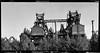 Landschaftspark Duisburg Nord (Udo Afalter) Tags: udoafalter analogefotografie wnikkor sinarzoom rollfilm120 panorama c41 epsonv700 kami kamiscanfluid nasscan landschaftsparkduisburgnord lapadu hochofen duisburg industriekultur wista45sp ilfordxp2 gossenlunasix3 grosformat