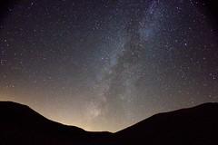 Milky way (massiccio2007) Tags: starry sky castelluccio di norcia visso parco dei monti sibillini