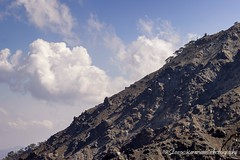 Black & white (stavros karamanis) Tags: abstract mountain mountainside clouds sky bluesky tree pinetree rock outdoor landscape canonusers canonphotography canon dslr t3i ef35350mmf3556lusm primelense cyprus troodos
