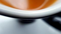 Doppio espresso (blondinrikard) Tags: macro macromonday macromondays edge coffeecup espressocup espresso cup excellent excellentcomment wonderful wonderfulcomment